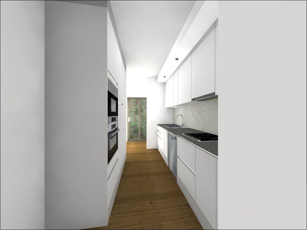Moscavide - Site.Cozinha SV-2